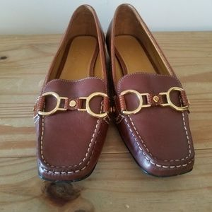 Colw Haan Loafers